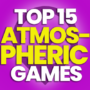 15 des meilleurs jeux atmosphériques et comparez les prix