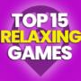 15 des meilleurs jeux vidéo de détente et comparateur de prix