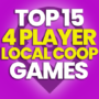 15 des meilleurs jeux coopératifs locaux à 4 joueurs et comparez les prix