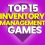 15 des meilleurs jeux de gestion d'inventaire et de comparaison des prix
