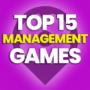 15 meilleurs jeux de gestion à jouer maintenant