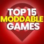 15 des meilleurs jeux Moddale et comparaison des prix