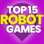 15 des meilleurs jeux de robots et comparez les prix