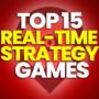 15 des meilleurs jeux RTS et comparaison des prix