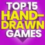 15 des meilleurs jeux dessinés à la main et comparez les prix