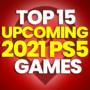 15 des meilleurs jeux PS5 à venir en 2021 et comparez les prix