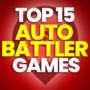 15 des meilleurs jeux Auto Battler / Auto Chess et comparer les prix