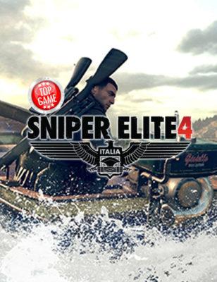 La liste des troph es de sniper elite 4 r v le ses 51 - Comparateur de prix playstation 4 ...