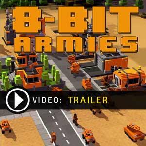 Acheter 8-Bit Armies Clé Cd Comparateur Prix