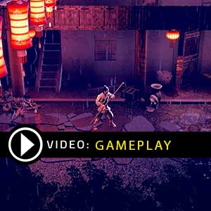 9 Monkeys Of Shaolin Gameplay Video