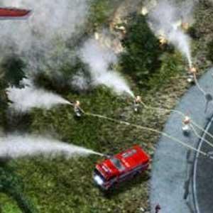 911 First Responders Pompier