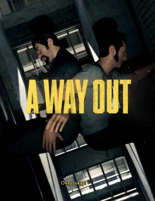 A Way Out atteint les ventes attendues pour toute sa durée de vie en 2 semaines