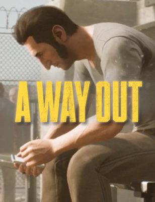Le Directeur et le Directeur Studio de A Way Out ont réalisé des cascades pour de la capture de mouvement