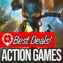 Meilleures affaires sur les jeux d'action (août 2020)