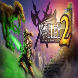 Acheter A Valley Without Wind 1 and 2 Dual Pack Clé CD Comparateur Prix