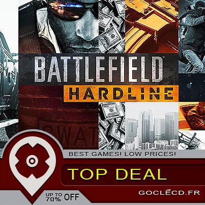 Battlefield Hardline : La béta n'est pas la version définitive