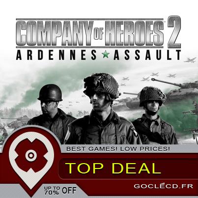 Company of Heroes 2 : Ardennes Assault, bonus de pré-commande