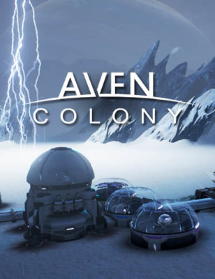 Publication de la Liste des Achèvements d'Aven Colony