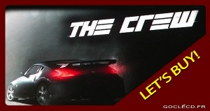 Activer the Crew sur Uplay et Xbox One
