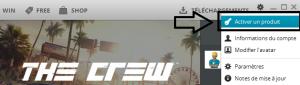 Activer un jeu vidéo sur Uplay