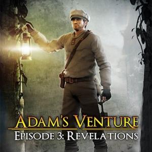 Acheter Adams Venture III Revelations Clé CD Comparateur Prix