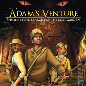 Acheter Adams Venture The Search for the Lost Garden Clé CD Comparateur Prix