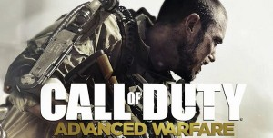 Advanced Warfare DLC