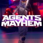Une nouvelle bande-annonce d'Agents of Mayhem présente les Firing Squad
