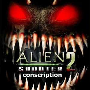 Acheter Alien Shooter 2 Conscription Clé CD Comparateur Prix