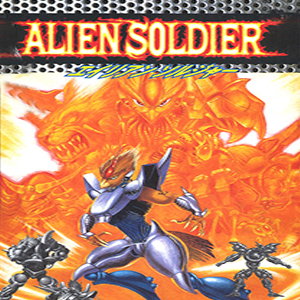 Acheter Alien Soldier Clé CD Comparateur Prix