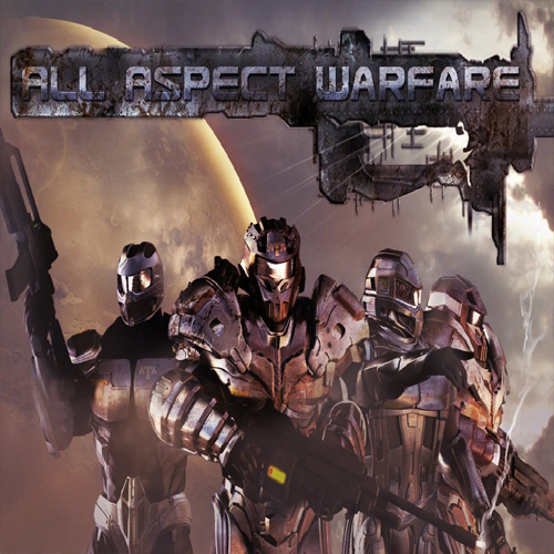 Acheter All Aspect Warfare Clé CD Comparateur Prix