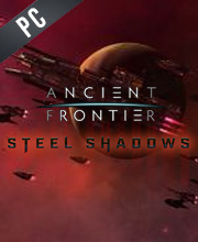 Ancient Frontier Steel Shadows