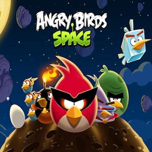 Acheter Angry Birds Space Clé CD Comparateur Prix