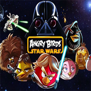 Acheter Angry Birds Star Wars Clé CD Comparateur Prix