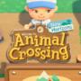 Animal Crossing: New Horizons est lancé aujourd'hui