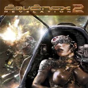 Acheter AquaNox 2 Revelation Clé CD Comparateur Prix