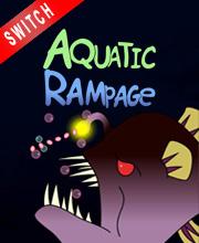 Aquatic Rampage