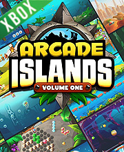 Arcade Islands Volume One