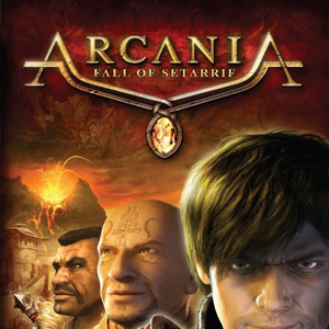 Acheter ArcaniA Fall of Setarrif Clé CD Comparateur Prix