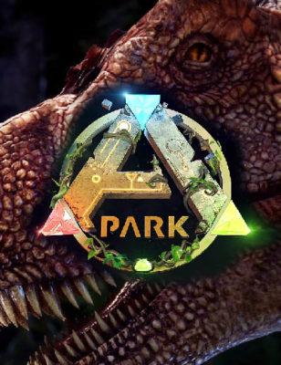 Côtoyez les créatures de ARK : Survival Evolved dans Ark Park.
