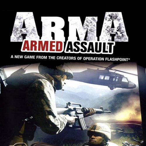 Acheter Arma Armed Assault Clé CD Comparateur Prix