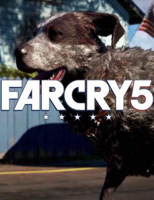 Le Boomer de Far Cry 5 pourrait être la meilleure arme du jeu à se procurer
