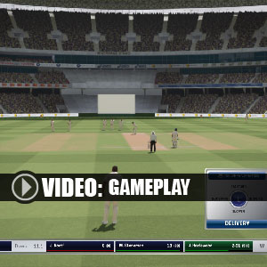 Ashes Cricket Xbox One Gameplay Video