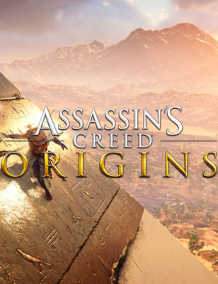 Assassin's Creed Origins inclut des batailles navales, un aigle de reconnaissance, des tombes, et plus encore !