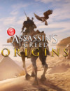 aigle Senu d'Assassin's Creed Origins