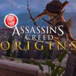 La mise à jour 6 d'Assassin's Creed Origins est maintenant parue ! Voici ce qu'elle va apporter