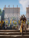 monde ouvert d'Assassin's Creed Origins