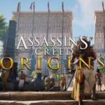 Le monde ouvert d'Assassin's Creed Origins sera énorme, annonce Ubisoft