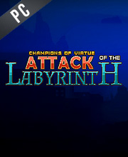 Attack of the Labyrinth
