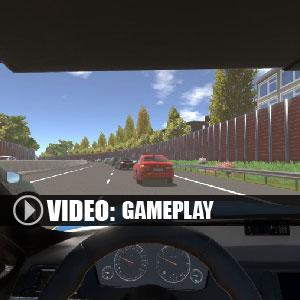 Autobahn Police Simulator 2 Gameplay Video